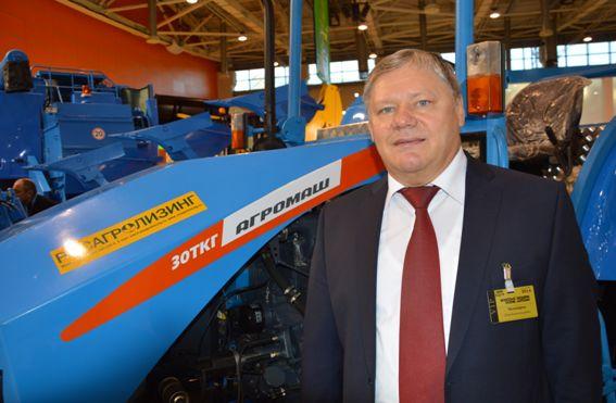 Директор департамента Минсельхоза России высказался за разные сроки проведения в Москве выставок сельхозтехники!