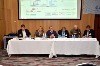 15 сентября в Новосибирске состоялась Вторая ежегодная региональная конференция «Управление коммерческой недвижимостью» - одно из главных событий в сфере real estate в Сибири.