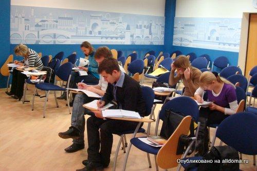 В сентябре в Центре повышения квалификации Московского объединения «Оптика» ожидается первый выпуск по специальности «Менеджмент».