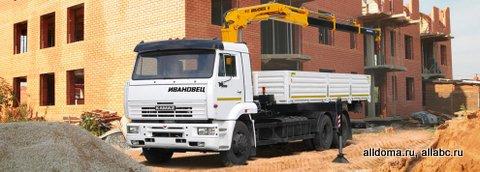 В продуктовую линейку кранов-манипуляторов «Ивановец» входят 3 базовые модели с грузовым моментом 8, 10 и 12 тм.